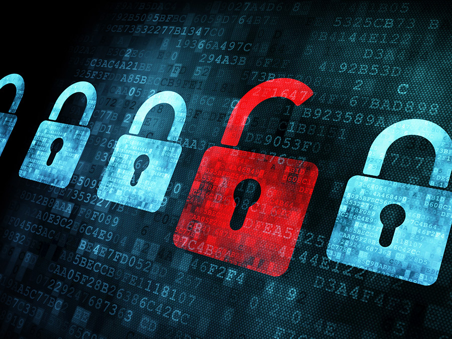 The 4 Most Important Cybersecurity Concerns For Small Business